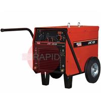 K14038-1P Lincoln Electric LINC 635-SA with meters - Ready to weld package