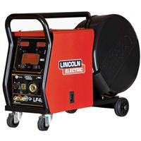 K14072-1 Lincoln LF-45 Four-Roll Wire Feeder - Air/Water cooled