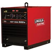 K14089-1 Lincoln Electric Hot Rod 500S Arc Welder 415v 3ph