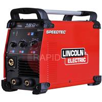 K14098-1 Lincoln Speedtec 180C Power Source, 230v CE