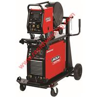 K14161-46-5AP Lincoln Speedtec 405S Mig Welder Package with PF 46 Wire Feeder, Ready to Weld Package, 400v 3ph
