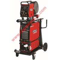 K14161-46-5WP Lincoln Speedtec 405S Water Cooled Mig Welder Package with PF-46 Wire Feeder, Ready to Weld, 400v
