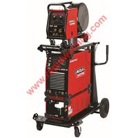 K14162-42-5WP Lincoln Speedtec 405SP Water Cooled Mig Welder Package, with PF-42 Wire Feeder, Ready to Weld, 400v