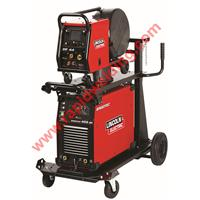 K14162-44-5AP Lincoln Speedtec 405SP Mig Welder Package, with PF-44 Wire Feeder, Ready to Weld, 400v