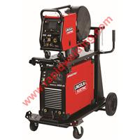 K14162-46-5AP Lincoln Speedtec 405SP Mig Welder Package, with PF-46 Wire Feeder, Ready to Weld, 400v