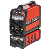 K1855-2WCP Lincoln Electric Invertec V205-T AC/DC Water-cooled Ready To Weld 1ph 240v / 110v