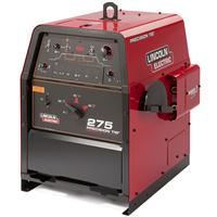 K2620-1ACP Lincoln Precision Tig 275 Air Cooled Ready To Weld Package. 415v