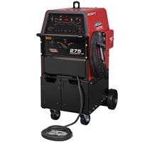 K2620-1WCP Lincoln Precision Tig 275  Ready To Weld Water Cooled Package. 415v