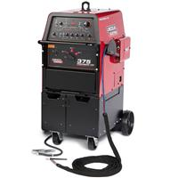 K2623-1WCP Lincoln Precision Tig 375 Ready to Weld Water Cooled Package. 415v