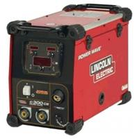K2865-1AP Lincoln Electric Power Wave C300 CE Air-cooled Ready to Weld Package