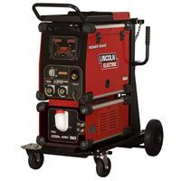 K2865-1WP Lincoln Electric Power Wave C300 CE Water-cooled Ready to Weld Package