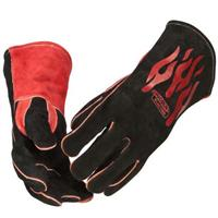 K2979-ALL-CE Lincoln Traditional Mig/Stick Welding Gloves