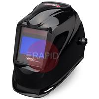 K3028-3-CE Lincoln Viking 2450 - Black Auto Darkening Welding Helmet, Shade 5 - 13, Class 1/1/1/1