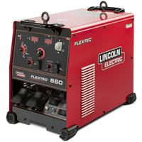 K3278-1 Lincoln Flextec 650 Multi Process Welder 750A, 400v 3ph