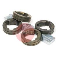 KP1505 Lincoln Drive Roll Kit for Powerfeed 10M & 10M Dual
