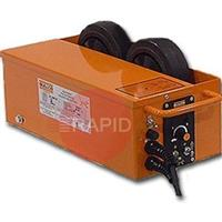 KR-200-M Kamel Power Turning Roll 110v 340kg Capacity (High Speed)