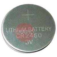 LE3350-BAT 1 X CR2450 Lithium Battery