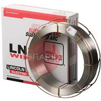 LNS347 Lincoln Electric LINCOLNWELD LNS-347 Stainless Steel Subarc Wire, AWS A5.9: ER347