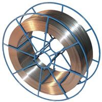 M1996MN Metrode 19.9.6Mn Stainless Mig Wire, 15.0kg Reel