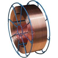 M316S96-12 Metrode 316S96 1.2mm Stainless Mig Wire, 15kg Reel,