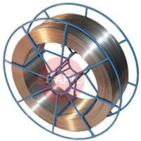 MER410NIMO12 Metrode ER410NiMo 1.2mm Mig Wire for 410NiMo Stainless Steel, 15kg Spool