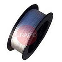 MHAS59-12 Metrode HAS 59 1.2mm Mig Wire for High Temp Alloy 59, 15.0kg BS300 Reel, ERNiCrMo-13, SNi6059