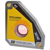 MS346C Multi Angle Magnet 40kg