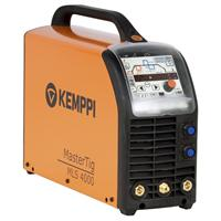 MSTIG-4000MLS Kemppi MasterTig 4000 MLS Power Source with Panel Option, 400v CE 3ph