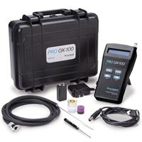 P-OX KIT EURO PRO OX-100 Kit. PROGRAMMABLE DIGITAL OXYGEN MONITOR