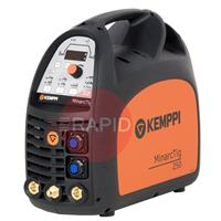 P0609 Kemppi MinarcTig 250 with 4m TTC220 Torch