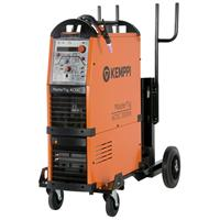 P0916 Kemppi MasterTig AC/DC 3500W Water Cooled Pulse Tig Package, 400v 3ph