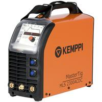 P0963 Kemppi MasterTig 2300 MLS AC/DC with ACX Panel, 230v CE