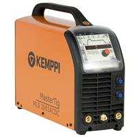 P0968 Kemppi Mastertig 3003 MLS AC/DC Tig Welder With ACX Panel Option. 415V CE