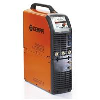 P0973 Kemppi Mastertig 3003 MLS AC/DC Tig Welder. Includes ; Water Cooler, ACX Panel, TTC250W 4M Torch, Earth Cable & T130 Carriage.