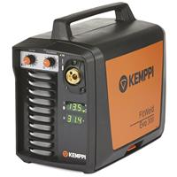 P2107 Kemppi Fitweld 300 Evo Mig Welder with FE35 3.5m Torch & Earth, 400v