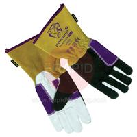 P3839 Panther Pro TIG Glove - Size 10