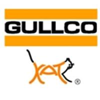 PK-200-240 Gullco Flexible Pipe KAT Large Water Tight Pelican Case complete with foam inserts handle & wheels