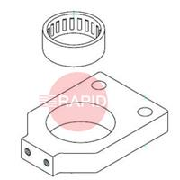 RD23605 Roatabroach Bearing Bracket With Bearing