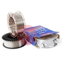 SC625P-12 Metrode Supercore 625P 1.2mm Nickel Based Flux Cored Mig Wire, 15kg Spool, ENiCrMo3T1-1/4
