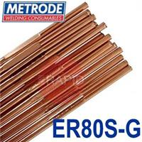T1CRMO Metrode 1CrMo Low Alloy Tig Wire, 5kg Pack, ER80S-G, WCrMo1Si