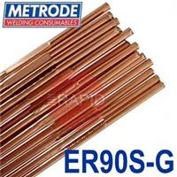 T2CRMO Metrode 2CrMo Low Alloy Tig Wire, 5kg Pack, ER90S-G, WCrMo2Si