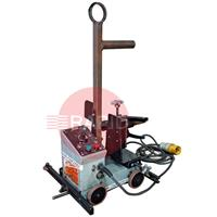 USD-GCMGY Used Gullco Moggy Welding Tractor Package