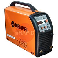 USD-MSTMLS3500 Used Kemppi Master MLS 3500 Arc Welder 415v