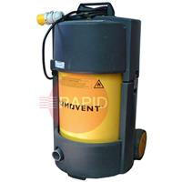 USD-PHV Used Plymovent PHV Portable Welding Fume Extractor