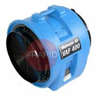 VAF-400 Miniveyor VAF-400 Extraction Fan