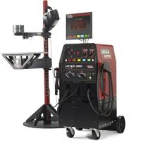 VRTEX360  Lincoln Electric VRTEX 360 Virtual Reality Welder Training System