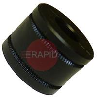 W001692 Minarcmig Feed roll 0,8-1,0 mm, knurled. For use with Gasless Wire