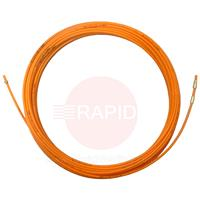 W004219 KEMPPI DL TEFLON LINER 1.0MM - 1.6MM 15MR