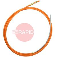 W00594X-10 Kemppi Weldsnake DL Chili Liner, for 0.6mm - 1.0mm Steel/Aluminium/Stainless Wire
