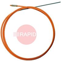 W0059XX-10 Kemppi DL Chili Wire Liner, for 0.6mm - 1.0mm Aluminium/Stainless